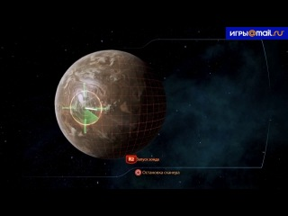 ���������� ����������� RPG Mass Effect 3 -
